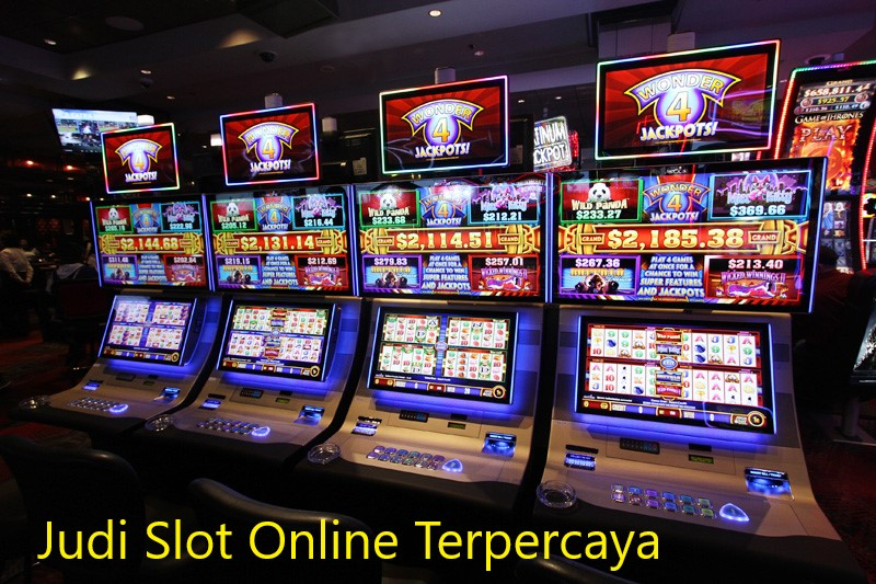Bermain Game Slot Online Uang Asli Untung Banyak