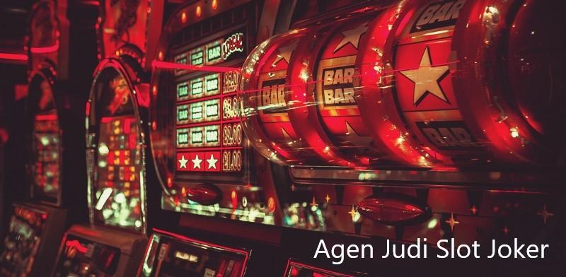 Game Slot Joker123 Online Terbaru Pakai Uang Asli Terkini