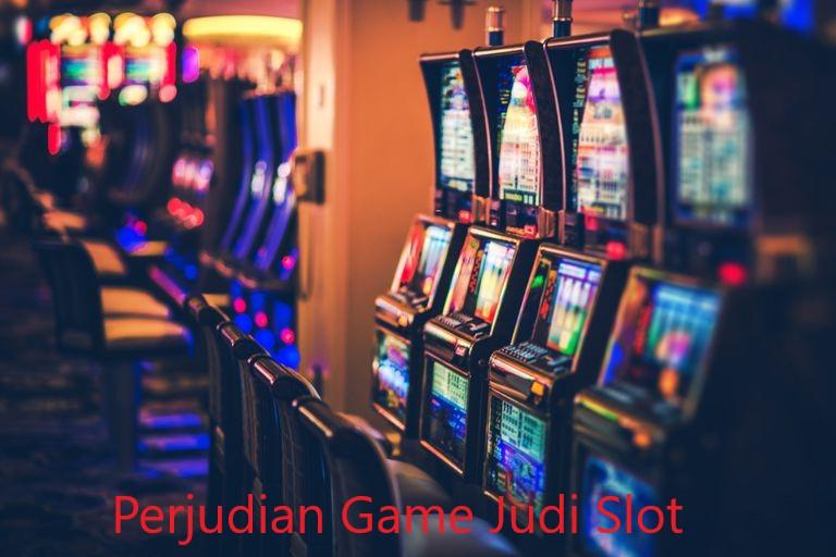 Permainan Judi Slot Online Terbaik Uang Asli Terkini